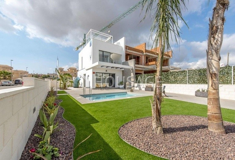 2 bed townhouse for sale in Orihuela Costa, Spain, 98 m² - photo 1