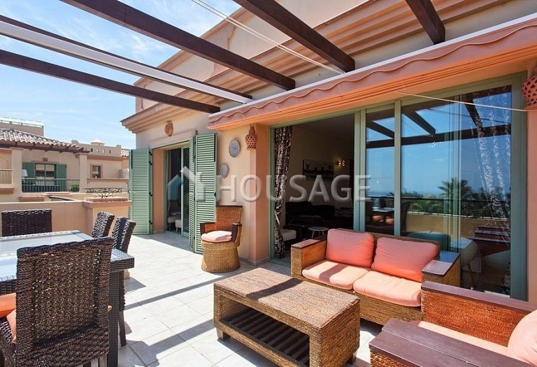 Flat for sale in Los Flamingos, Benahavis, Spain, 300 m² - photo 8