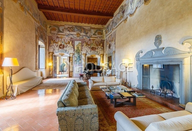 9 bed villa for sale in Florence, Italy, 2800 m² - photo 18