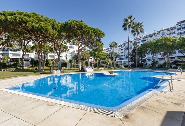 Flat for sale in Puerto Banus, Marbella, Spain, 431 m² - photo 1