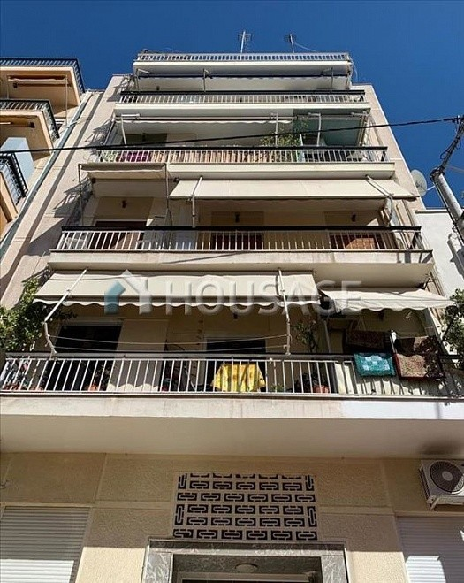 1 bed flat for sale in Athina, Athens, Greece, 36 m² - photo 1
