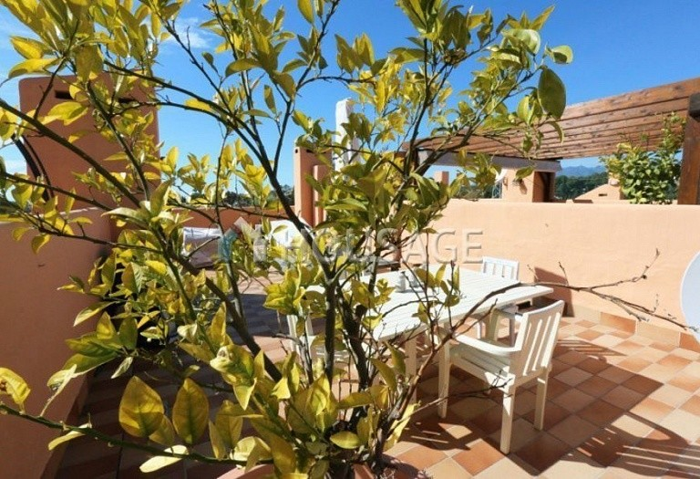 Townhouse for sale in Cabopino, Marbella, Spain, 217 m² - photo 16