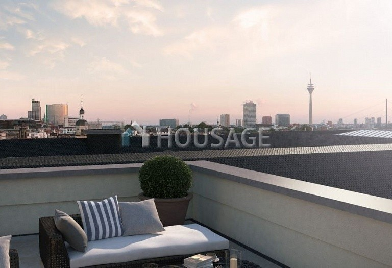 3 bed apartment for sale in Dusseldorf, Germany, 114 m² - photo 7