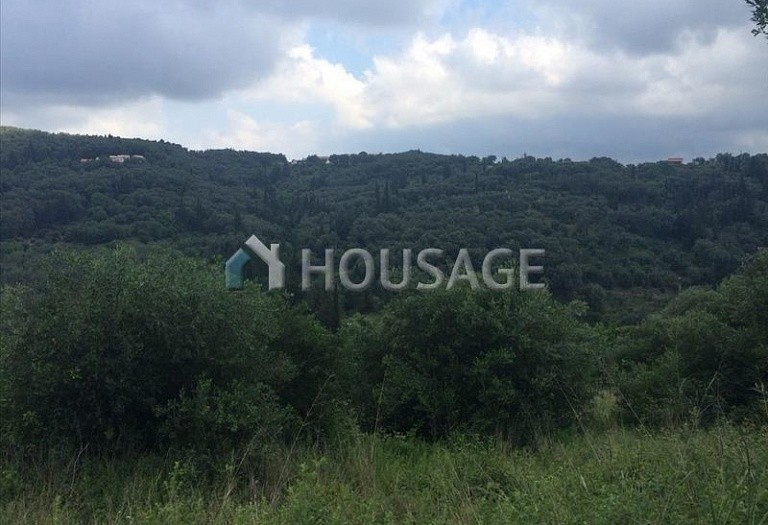 Land for sale in Arkadades, Kerkira, Greece - photo 2