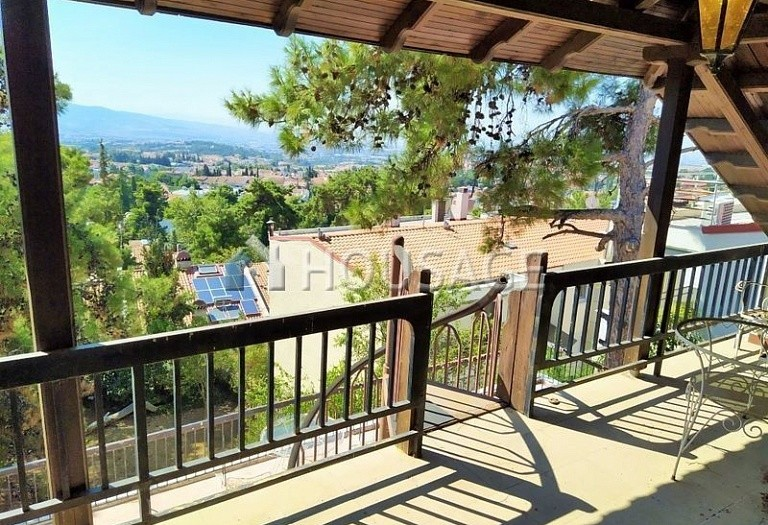 6 bed a house for sale in Oraiokastro, Salonika, Greece, 350 m² - photo 1