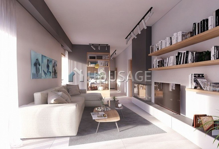 2 bed a house for sale in Athens, Greece, 137 m² - photo 10