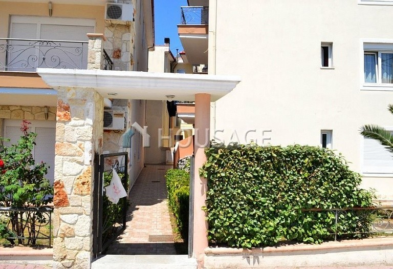 2 bed flat for sale in Pefkochori, Kassandra, Greece, 65 m² - photo 3