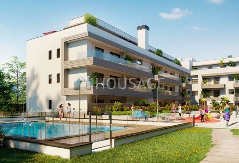 3 bed flat for sale in Las Rozas, Spain, 132 m² - photo 3