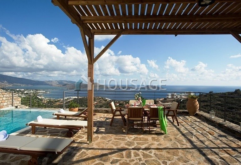 Business for sale in Epano Elounta, Lasithi, Greece, 384 m² - photo 3