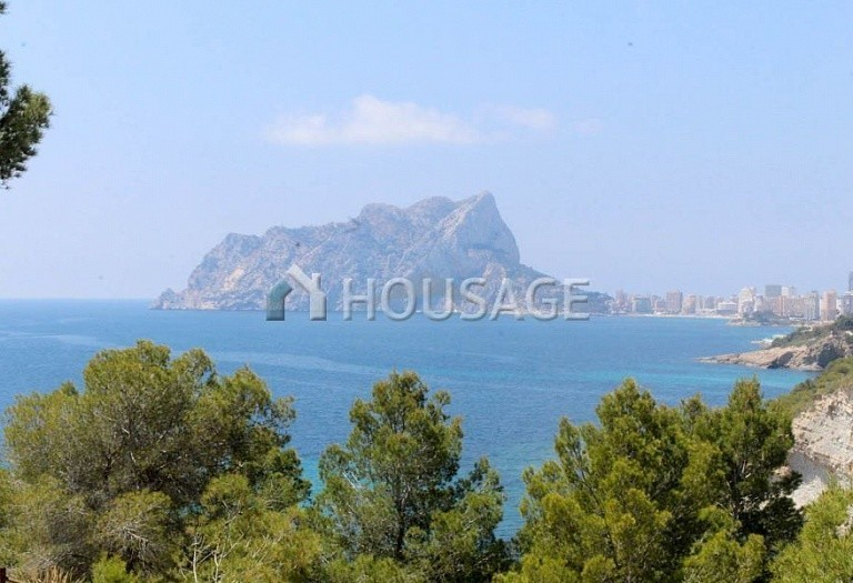 2 bed villa for sale in Fanadix, Benisa, Spain, 300 m² - photo 1