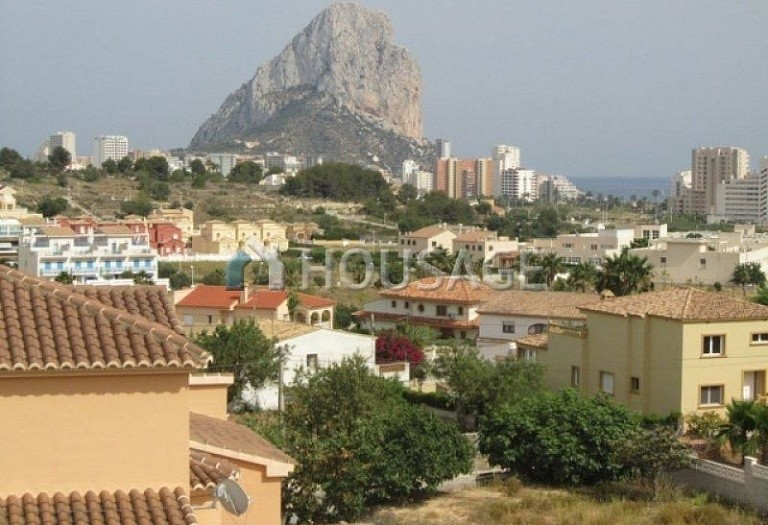 4 bed villa for sale in Calpe, Calpe, Spain, 270 m² - photo 2