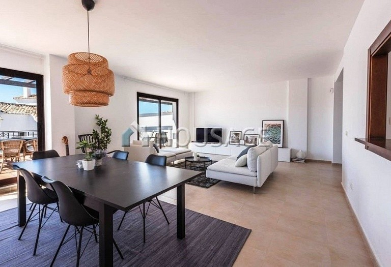 Flat for sale in Los Monteros, Marbella, Spain, 240 m² - photo 4