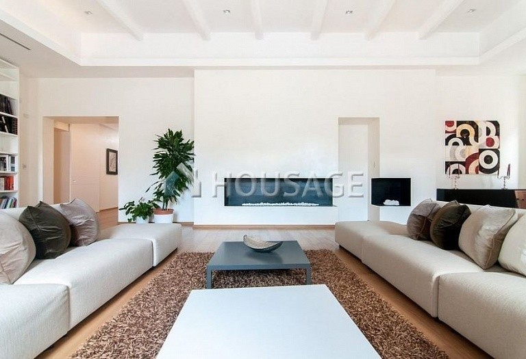 6 bed flat for sale in Rome, Italy, 440 m² - photo 29