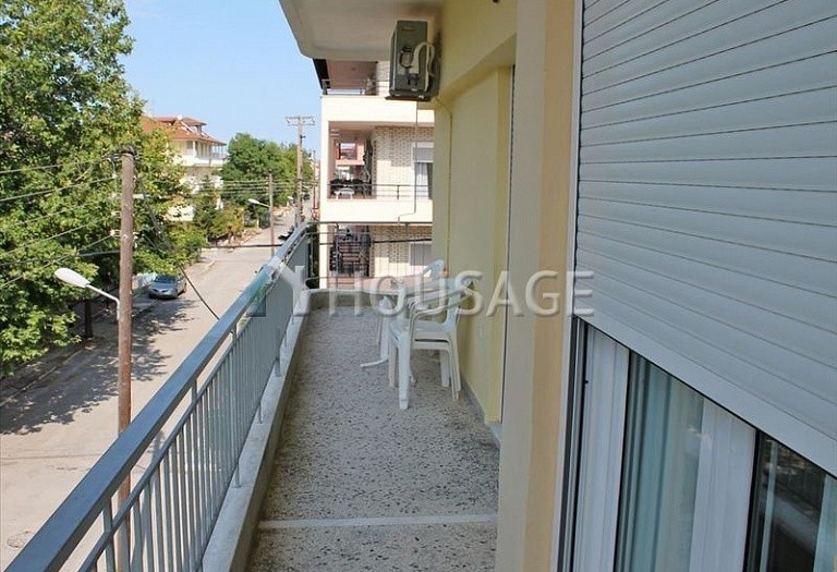 2 bed flat for sale in Kallithea, Pieria, Greece, 57 m² - photo 1