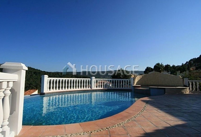 3 bed villa for sale in Javea, Spain, 156 m² - photo 3