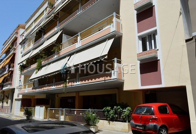 1 bed flat for sale in Lagonisi, Athens, Greece, 39 m² - photo 1