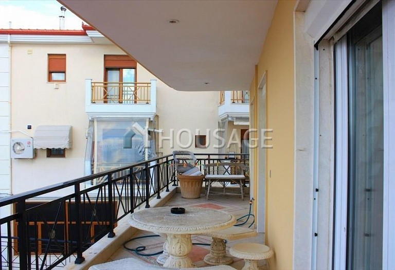 3 bed flat for sale in Peraia, Salonika, Greece, 125 m² - photo 18