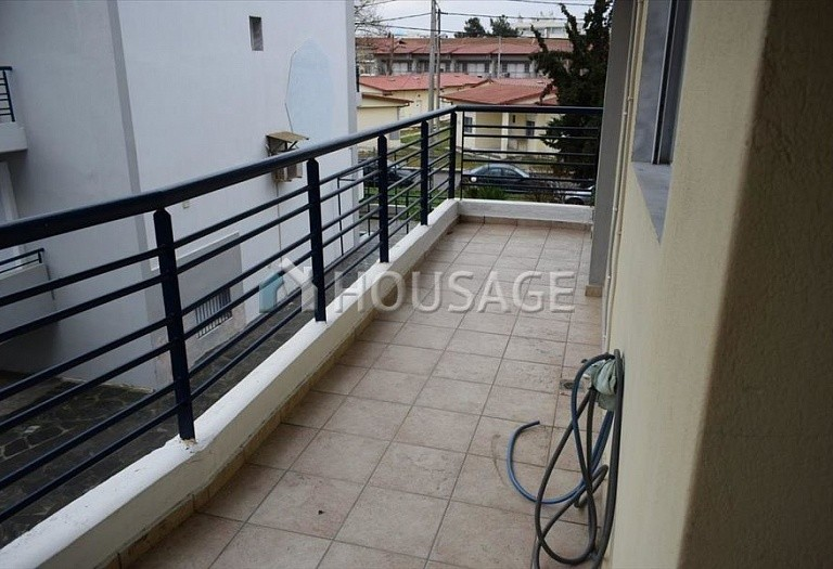 3 bed flat for sale in Neoi Epivates, Salonika, Greece, 100 m² - photo 7
