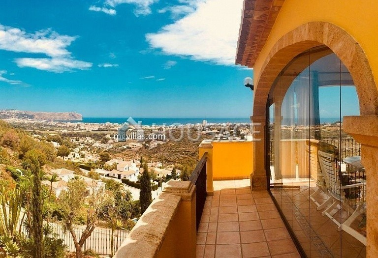 4 bed villa for sale in Adsubia, Javea, Spain, 355 m² - photo 3