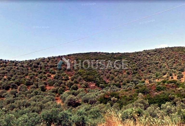Land for sale in Pirgadikia, Sithonia, Greece - photo 1