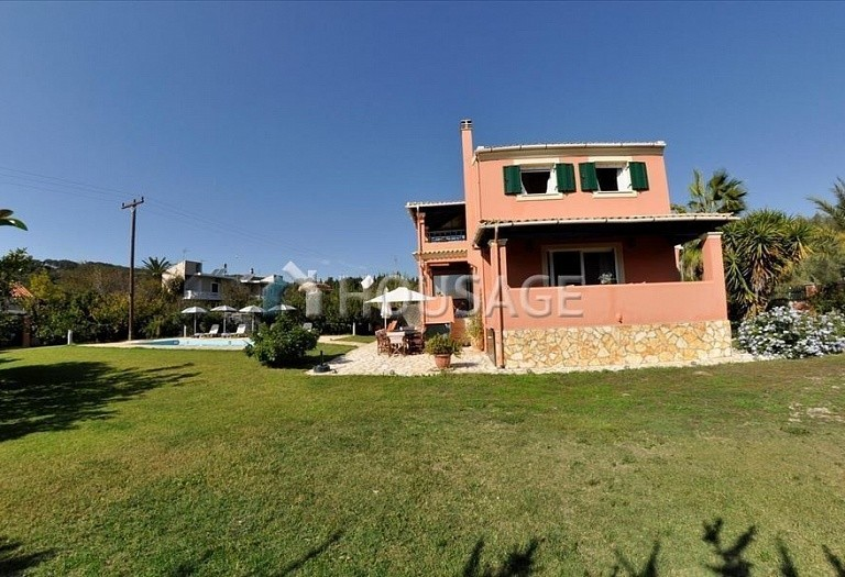 4 bed villa for sale in Ag. Georgios Pagon, Kerkira, Greece, 140 m² - photo 4