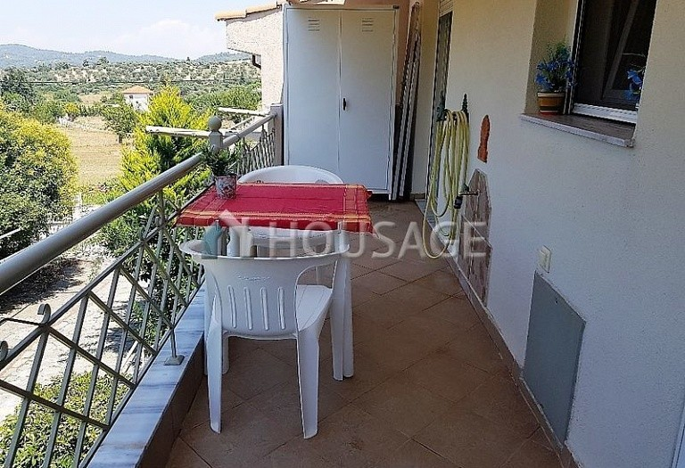 2 bed flat for sale in Kalandra, Kassandra, Greece, 50 m² - photo 14
