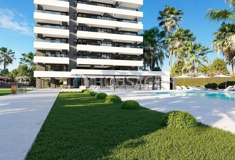 2 bed flat for sale in Calpe, Spain, 80 m² - photo 16