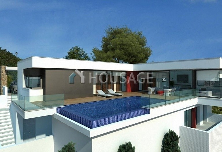 3 bed villa for sale in Moraira, Spain, 351 m² - photo 1