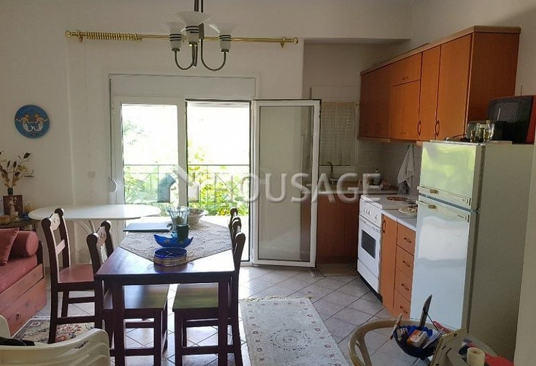 1 bed flat for sale in Kallithea, Kassandra, Greece, 45 m² - photo 3