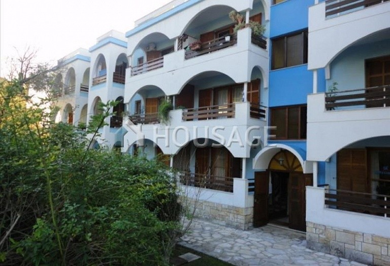 1 bed flat for sale in Agni, Kerkira, Greece, 49 m² - photo 1