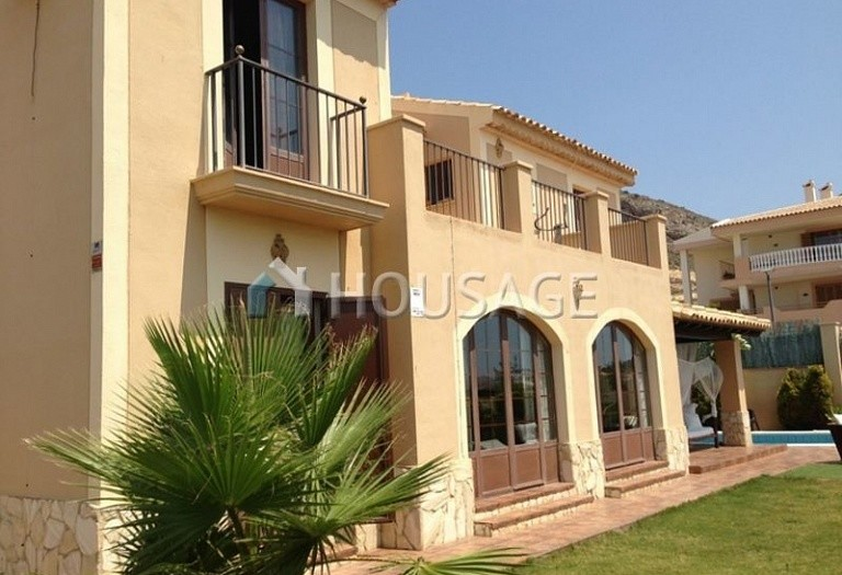 4 bed villa for sale in Benidorm, Spain, 190 m² - photo 8