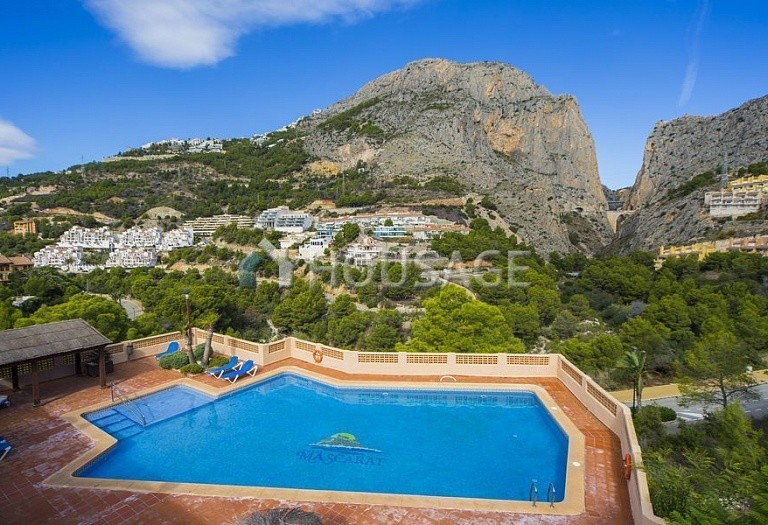 2 bed apartment for sale in Altea, Spain, 86 m² - photo 1