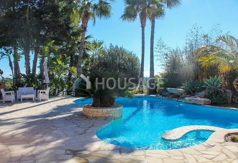 4 bed villa for sale in San Jaime, Benisa, Spain, 400 m² - photo 1