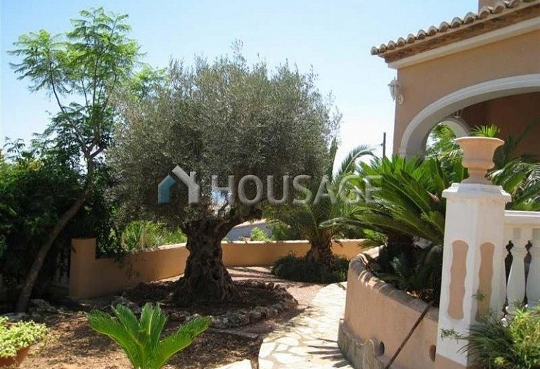 6 bed villa for sale in Calpe, Calpe, Spain, 300 m² - photo 5