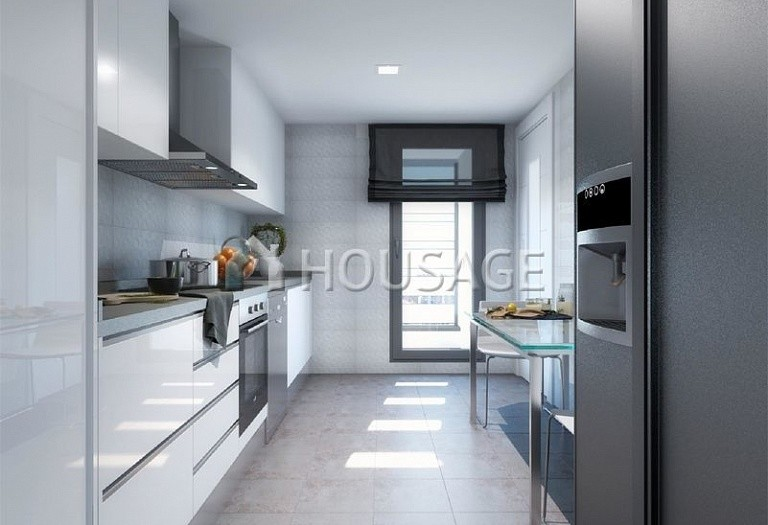 4 bed flat for sale in Valencia, Spain, 208 m² - photo 14