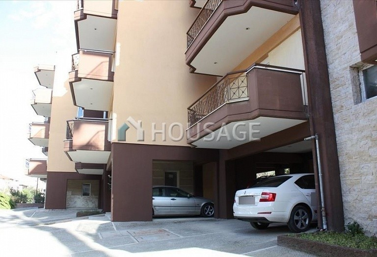 2 bed flat for sale in Neoi Epivates, Salonika, Greece, 62 m² - photo 4