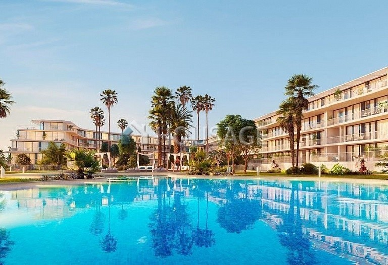 2 bed flat for sale in Denia, Spain, 64 m² - photo 2