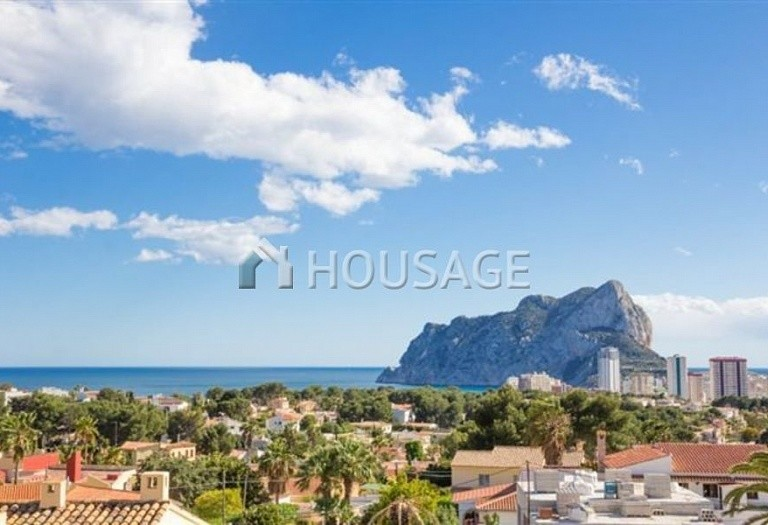 5 bed villa for sale in Calpe, Calpe, Spain, 265 m² - photo 3