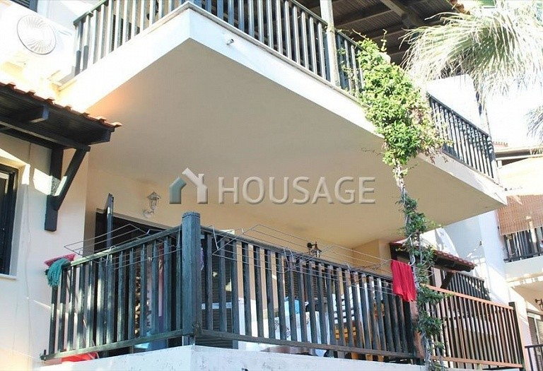 1 bed flat for sale in Pefkochori, Kassandra, Greece, 44 m² - photo 1