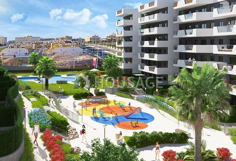 2 bed apartment for sale in Santa Pola, Spain, 65 m² - photo 4