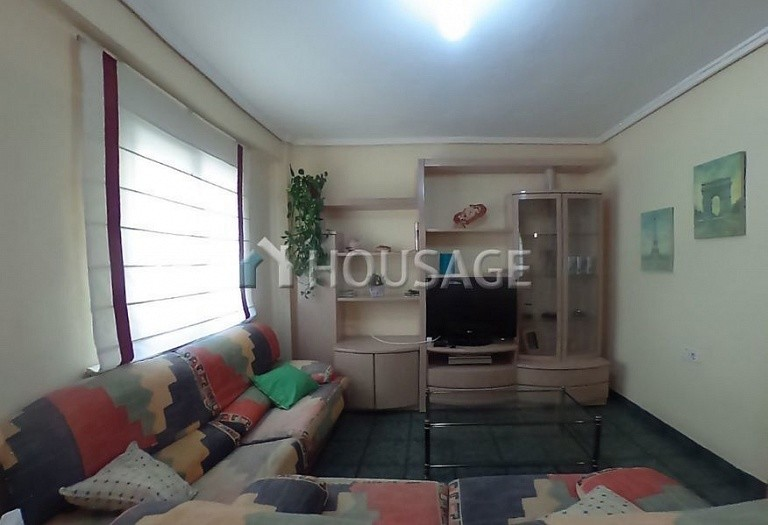 2 bed flat for sale in Valencia, Spain, 72 m² - photo 1