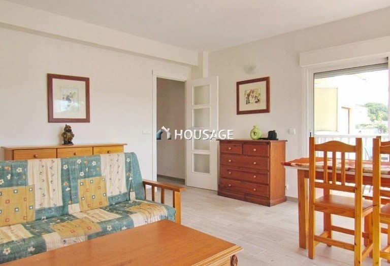 3 bed flat for sale in Moravit, Moraira, Spain, 74 m² - photo 1