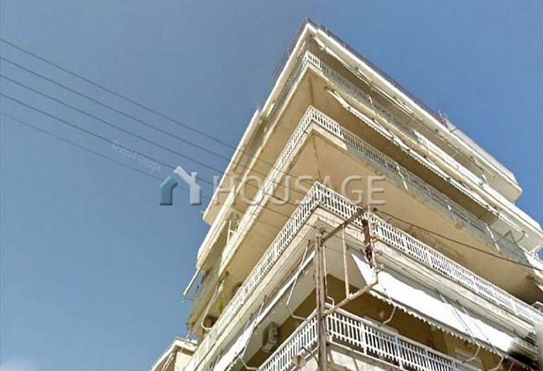 1 bed flat for sale in Corinth, Messenia, Greece, 47 m² - photo 2