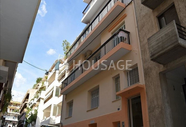 1 bed flat for sale in Zografou, Athens, Greece, 85 m² - photo 1
