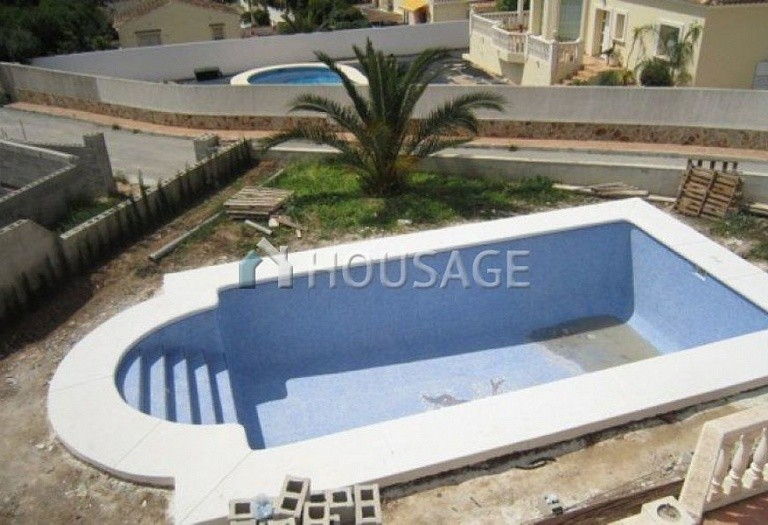 4 bed villa for sale in Calpe, Calpe, Spain, 178 m² - photo 6