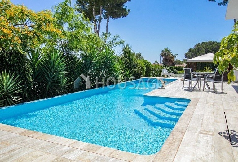 4 bed villa for sale in Benisa, Spain, 199 m² - photo 2