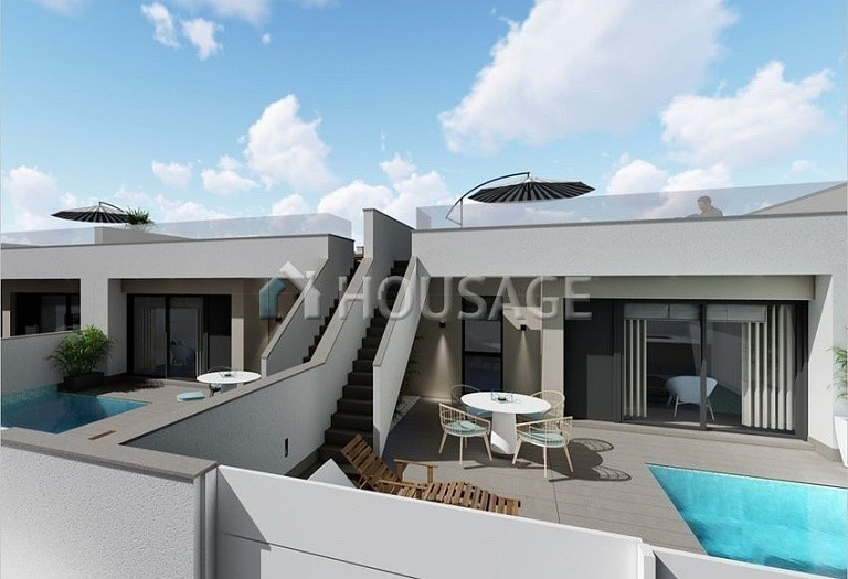 3 bed villa for sale in Pilar de la Horadada, Spain, 166 m² - photo 3