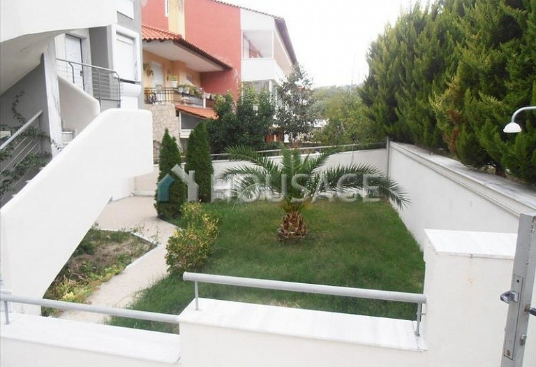3 bed flat for sale in Kalandra, Kassandra, Greece, 59 m² - photo 4
