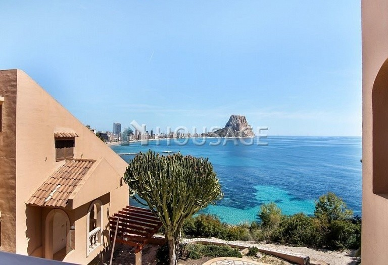 2 bed townhouse for sale in Calpe, Spain, 80 m² - photo 8