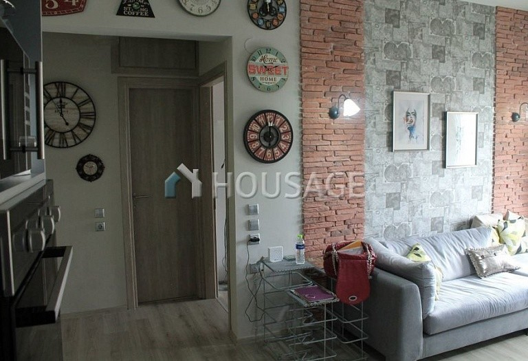 2 bed flat for sale in Rodopi, Greece, 65 m² - photo 8